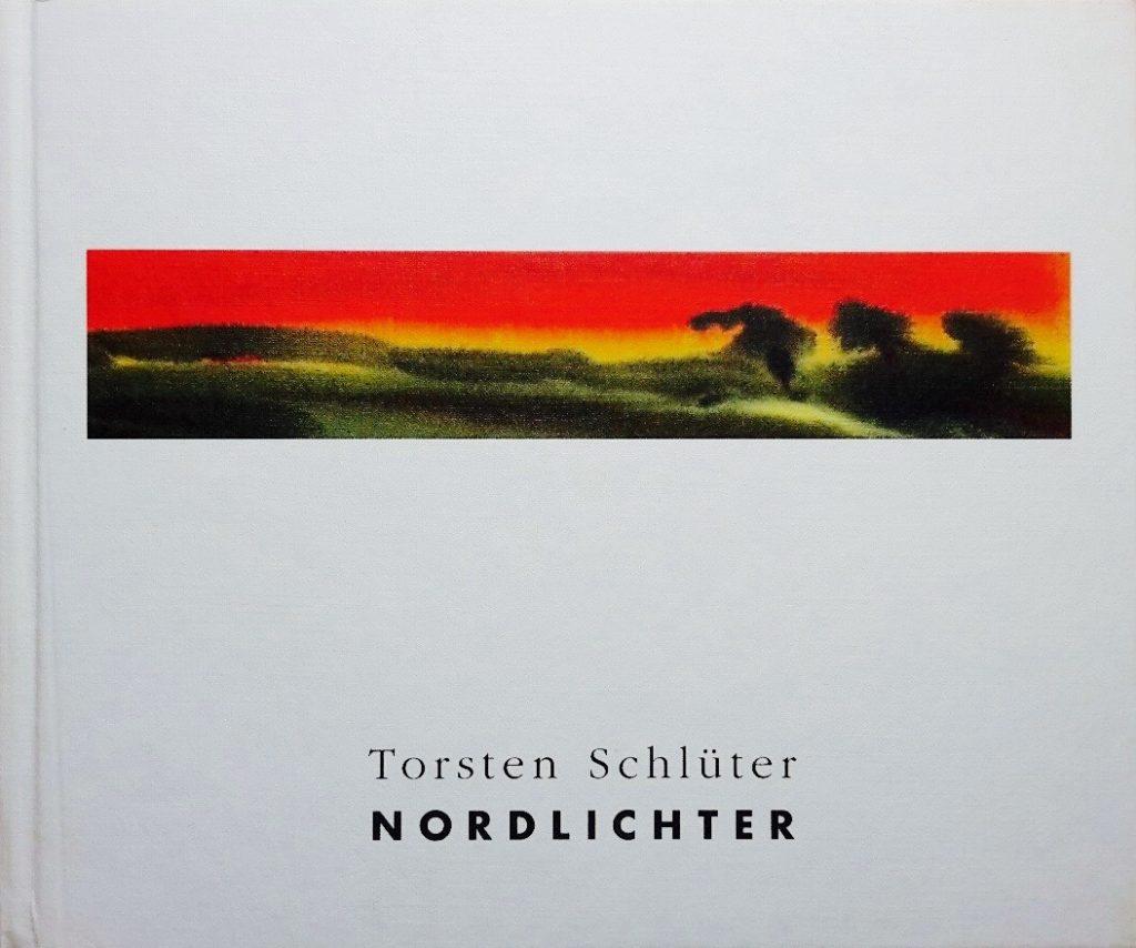 """Torsten Schlüter, Künstlerbuch """"NORDLICHTER, Hiddensee der Balkon von Berlin"""", 2001"""
