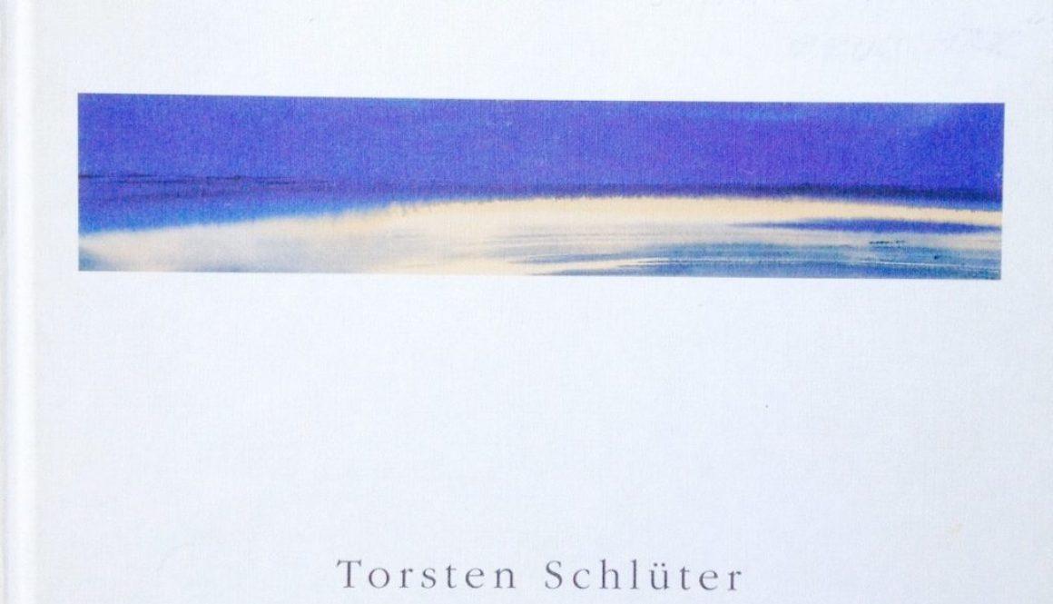 """Torsten Schlüter, Künstlerbuch """"NORDLICHTER II"""", 2005"""