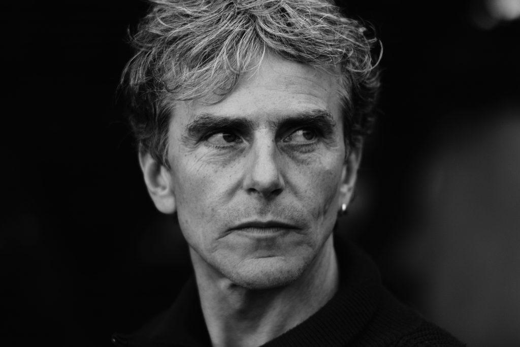 Torsten Schlüter, Foto privat