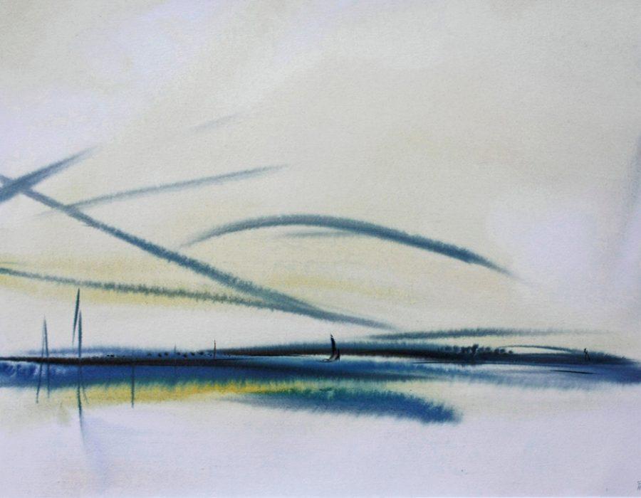 hommage-an-feininger-iii-2015-50x65cm