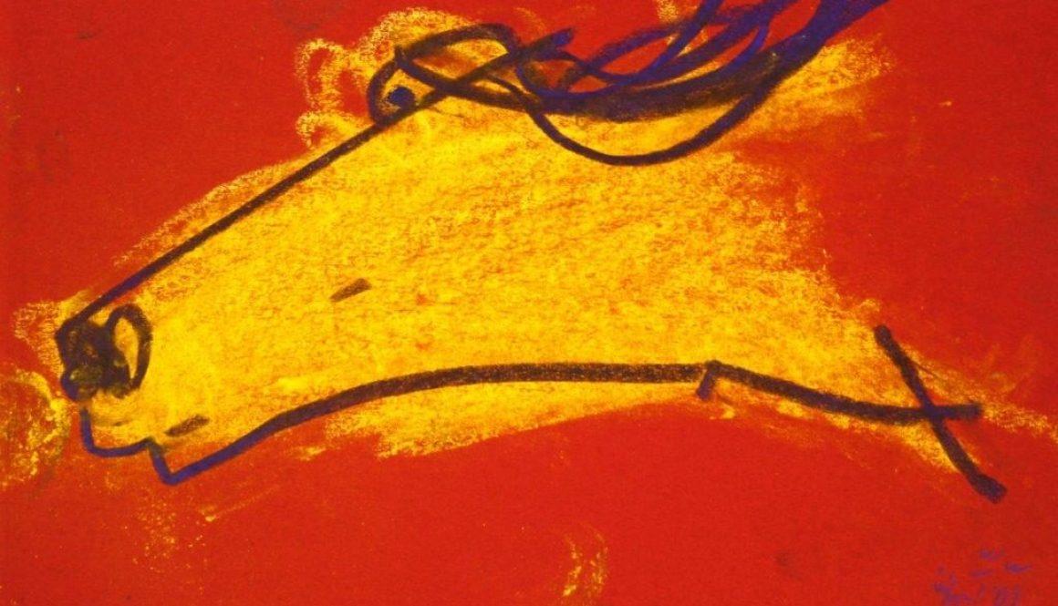 El Dorado,2007,Wo auch immer, wahrscheinlich um die Ecke